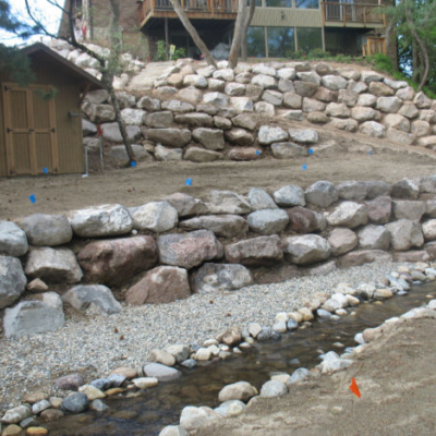 hardscapes project utah