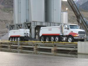 utah truck hauling services