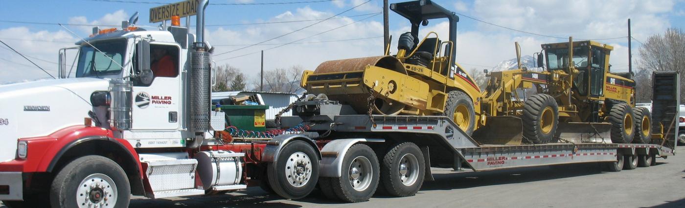 paving contractor Murray, Utah